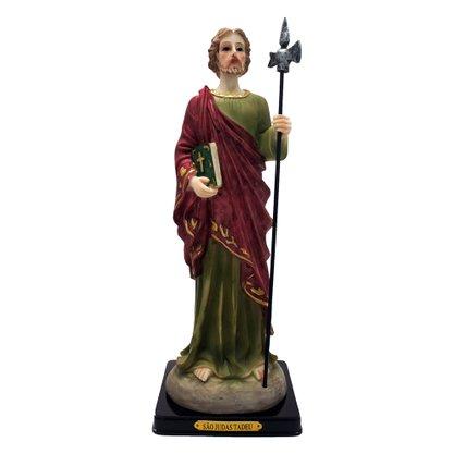 Imagem Resina Importada São Judas - 36cm