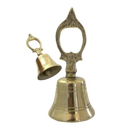 Sino bronze m diametro 5.5 cm alt 12 cm