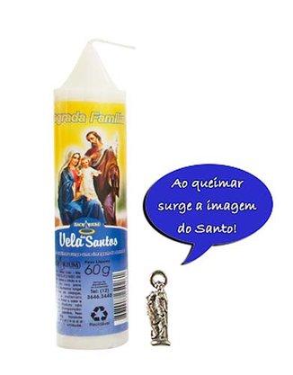 Vela Encantada Sagrada Família