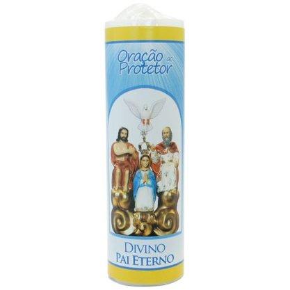 Vela Oração ao Protetor Divino Pai Eterno