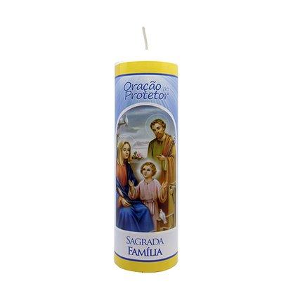 Vela Oração ao Protetor Sagrada Família