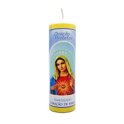 Vela Oração ao Protetor Sagrado Coração de Maria