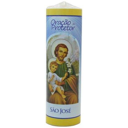 Vela Oração ao Protetor São José