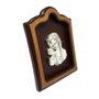 Adorno Para Mesa Virgem Maria 17 x 13 cm