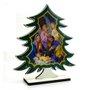 Árvore de Natal MDF Verde