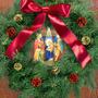Capela Nascimento de Jesus para Parede
