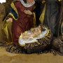 Resina Importada Cenário Sagrada Família