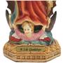 Imagem Resina Importada Nossa Senhora de Guadalupe 20cm