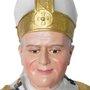 Resina Nacional Papa João Paulo II - 100cm